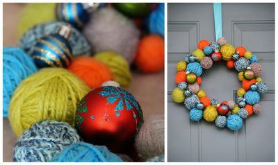 Jens wreath collage