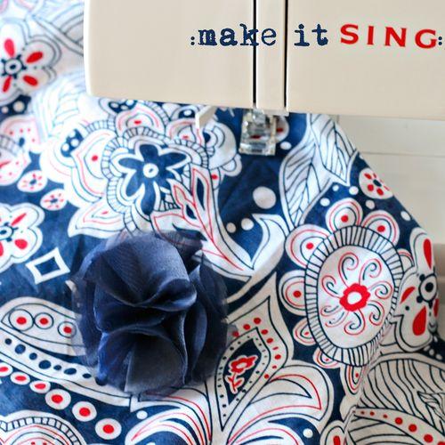 Make it sing