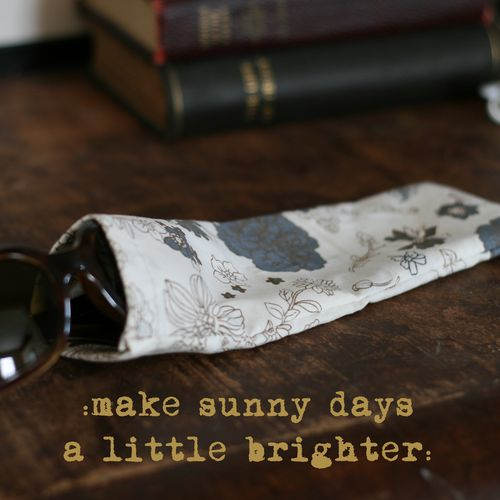 Make sunny days