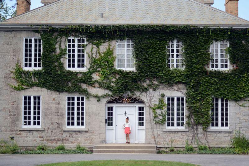Eden at ivy house