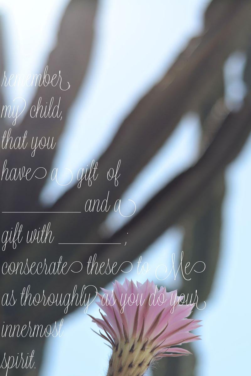 Mary lathbury quote from God